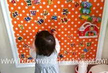 Kids/Babies-Playtime DIY