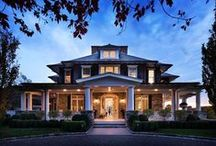 Architectural Elements & Exteriors / by Misty Holmes
