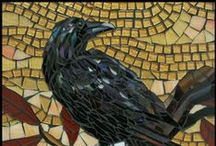 mosaics / by Sally Conklin