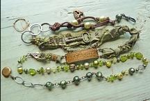 Jewelry / by Sally Conklin
