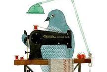 Birdcraft / by Anne Brien
