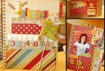 Scrapbook/Stamping blogs / by Clarice Hurst