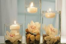 Candles  / by Amanda Fisher