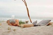 aire fresco / Un lugar en el mundo para relajar y disfrutar al aire libre.