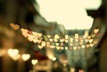 LIGHTS! / by Nicole Mabry