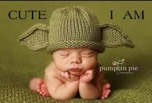 Cute as a Button / Awwww....sweetness / by Brooklyn Ervin