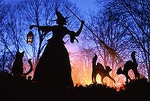 Halloween / by Becky DeNitto