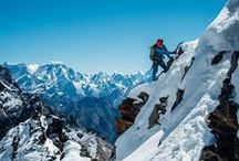Mammut Alpine Climbing / Mountaineering