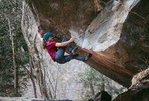 Mammut Bouldering