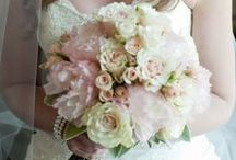 Plush Pastels / Four Seasons Summer Wedding