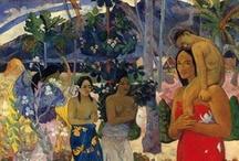 Gauguin / by Alix Kass