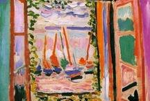 Matisse / by Alix Kass