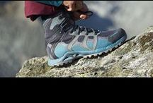 Men's Footwear by Mammut / by Mammut