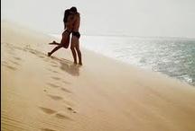 SEA,SEX AND SUN / Beach inspiration