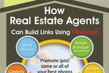 Real Estate Marketing / Social tools, tips & tricks for real estate agents.