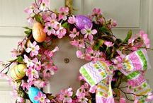 Easter and Spring / by Queen Mom Jen