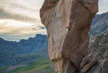 Outstanding Climbing Spots