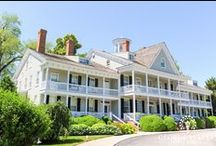 Kent Manor Inn / by George Street Photo & Video