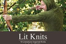knitting projects / Knitting that caught my eye
