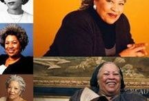 "Toni Morrison / "" Something that is loved is never lost"" Beloved by Toni Morrison. Long Live Toni Morrison!"