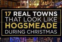 Holidays Around the World / Getting into the holiday spirit, internationally!