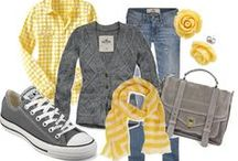 My Style--Outfits... / by Amy Guinan