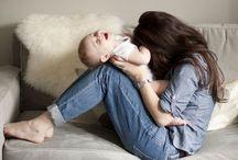 to nurture. / by Maddie Gettings