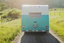 Caravanas y camping ⛺