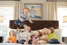 Ideas For Families / by Angela Blackburn