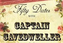 Captain Cavedweller