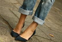 My Style / by Suzy Rankin Rudroff