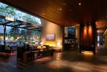 Hansar Bangkok Hotel / by Hansar Hotels
