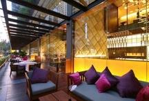 Bangkok Dining / by Hansar Hotels