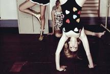 Diaries: Fun / Fun things! / by perfectsunday.co