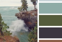 Beautiful Color Palettes / Looking for some color inspiration? Look no further! On this board, we're pinning our favorite color combinations and color ideas that are perfect for any design project: from a room design, to bedding, to complete home renovation!  / by Becker Furniture World