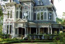 Grand Designs / Virtual Home / by Pamela Waters