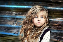 Ideas For Van Auken Children :) / by Angela Blackburn