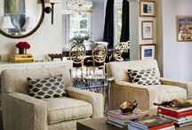 Home Decor / by Courtney Winfield