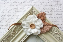 Etsy Love: Etc / It's important to us to be connected with the Etsy community. Check out these great finds!