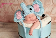 Oh Baby! / Some baby things are just too great not to share.