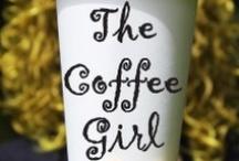 Books - The Coffee Girl