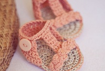 Esty Love: Crochet / It's important to us to be connected with the Etsy community. Check out these great finds!