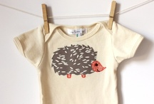 Etsy Love: Kids & Baby / It's important to us to be connected with the Etsy community. Check out these great finds!