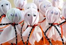 Halloween / Tis the Season to be Spooky!