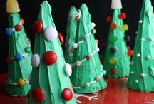 Christmas / Tis the Season to Be Jolly!