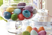 Easter / Tis the Season to be Colourful!
