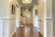 Hallway & Offices / If you love making a room pretty as much as we do, you'll love these inspirations for making your home fit your own personalized style!