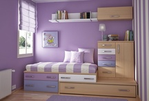 Kids Rooms / Your little ones deserve the best! Make their rooms a sanctuary of colour and style for love, learning, and smiles!