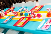 Kids Parties / Great Party Ideas for your Littles.
