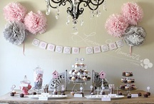 Baby Showers / Expecting or know someone who is? Check out these great baby shower Ideas and gifts!